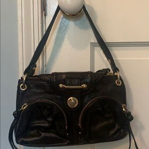 Botkier black shoulder bag
